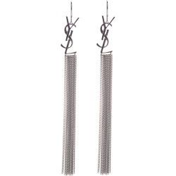 Monogramm Chain Earrings found on Bargain Bro UK from Italist