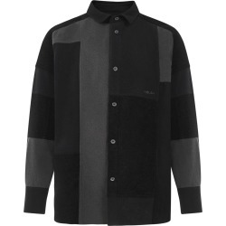 Ambush Patchwork Shirt found on MODAPINS from Italist for USD $980.77
