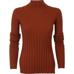 Theory Ribbed Knit Jumper found on Bargain Bro India from Italist Inc. AU/ASIA-PACIFIC for $153.92