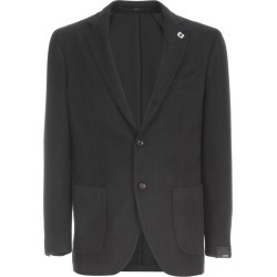 Lardini Crochet Jacket found on MODAPINS from italist.com us for USD $908.99