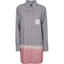 Palm Angels Dip Dye Shirt Dress found on Bargain Bro UK from Italist