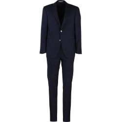 Corneliani Single-breasted suit found on MODAPINS from Italist for USD $1128.22