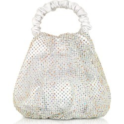 Gedebe Ydra Double Handles Bucket Bag found on MODAPINS from Italist for USD $724.58