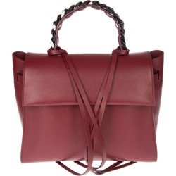 Elena Ghisellini Top Handle Tote found on MODAPINS from Italist for USD $1329.62
