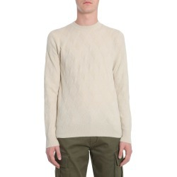 Ballantyne Round Collar Jumper found on MODAPINS from Italist for USD $292.35