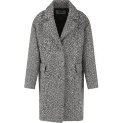 Ermanno Scervino Junior Multicolor Coat For Girl found on MODAPINS from italist.com us for USD $1850.28