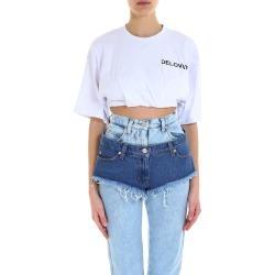 Natasha Zinko Top Delovaya T-shirt found on Bargain Bro India from italist.com us for $153.10