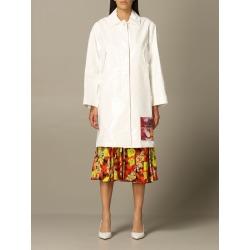 Frankie Morello Coat Coat Women Frankie Morello found on Bargain Bro India from italist.com us for $906.55