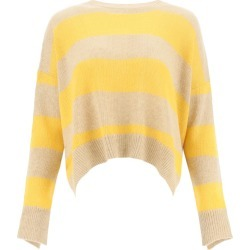 Marni Oversized Striped Sweater found on Bargain Bro Philippines from italist.com us for $531.35