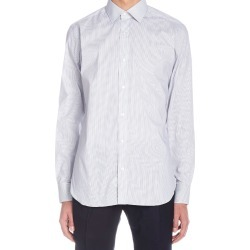 Barba Napoli Shirt found on MODAPINS from Italist for USD $273.36