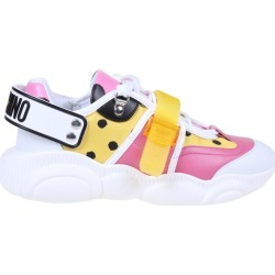 Moschino Sneakers Teddy found on Bargain Bro UK from Italist