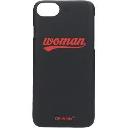 Off-White Woman Iphone 7 Plus Case found on Bargain Bro India from italist.com us for $97.69