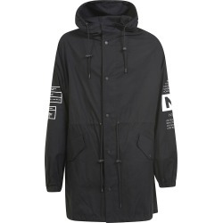 Buscemi Printed Fishtail Parka found on MODAPINS from Italist for USD $696.76