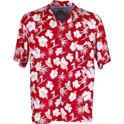Lc23 Hawaiian Snoopy Shirt From