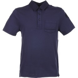 Blauer Dark Blue Polo Shirt found on MODAPINS from Italist for USD $130.52