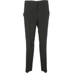 Armani Collezioni Cropped Tailored Trousers found on MODAPINS from Italist for USD $362.57