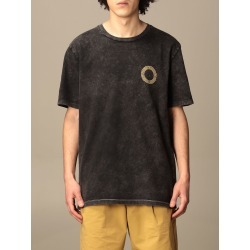 Paura Di Danilo Paura T-shirt Paura T-shirt By Danilo Paura With Back Print found on MODAPINS from Italist for USD $120.89