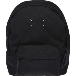 Maison Margiela Classic Logo Backpack found on Bargain Bro Philippines from italist.com us for $647.07