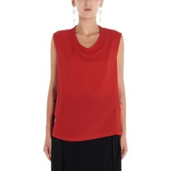 Ann Demeulemeester Top found on MODAPINS from Italist for USD $189.45