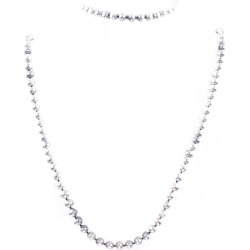 Night Market Double Pearl Necklace found on Bargain Bro India from italist.com us for $177.52
