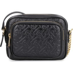Burberry Leather Camera Bag found on Bargain Bro India from italist.com us for $898.76