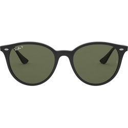 Ray-Ban Ray-ban Rb4305 Black Sunglasses found on Bargain Bro UK from Italist