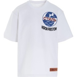 Heron Preston reg Ctnmb Inc T-shirt found on MODAPINS from Italist for USD $235.68
