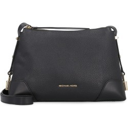 Michael Kors Crosby Leather Small Shoulder Bag found on Bargain Bro UK from Italist