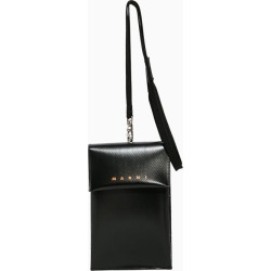 Marni Logo Phone Case Temi0004a0 found on Bargain Bro Philippines from italist.com us for $213.90
