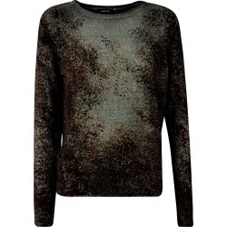 Avant Toi Round Neck Jumper found on MODAPINS from Italist for USD $677.93