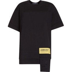 Ambush Logo T-shirt found on MODAPINS from Italist for USD $336.44