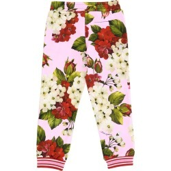 Dolce & Gabbana Floral Printed Trousers found on Bargain Bro India from italist.com us for $177.13