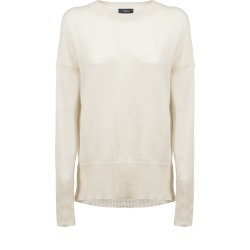 Theory Karenia Sweater found on Bargain Bro India from Italist Inc. AU/ASIA-PACIFIC for $359.16