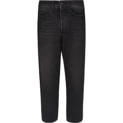 Marcelo Burlon Cropped Length Jeans found on Bargain Bro Philippines from Italist Inc. AU/ASIA-PACIFIC for $403.43