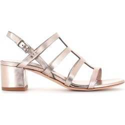 Del Carlo Sandal 10937 found on MODAPINS from Italist for USD $396.00