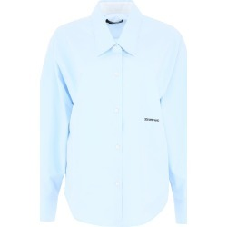 Calvin Klein Oversized Shirt found on Bargain Bro UK from Italist