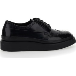 Prada Lace Up Shoes found on MODAPINS from Italist for USD $591.02