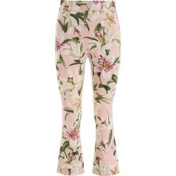Dolce & Gabbana Lily Print Trousers found on Bargain Bro UK from Italist