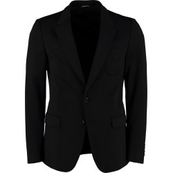Dolce & Gabbana Wool Blend Two-button Blazer found on Bargain Bro UK from Italist