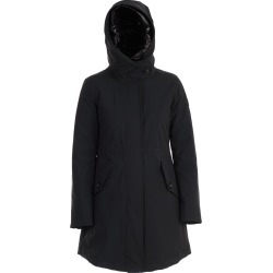 Woolrich Padded Jacket Double