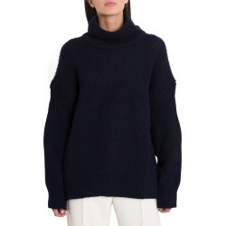 Jil Sander Turtleneck found on Bargain Bro India from Italist Inc. AU/ASIA-PACIFIC for $733.70
