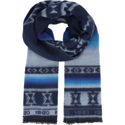 Kenzo gradient Tiger Scarf found on Bargain Bro UK from Italist