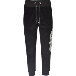 Philipp Plein Side Patch Detail Track Pants found on Bargain Bro Philippines from Italist Inc. AU/ASIA-PACIFIC for $542.82