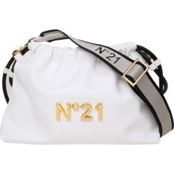 N ° 21 Eva Pouch Bag With Logo found on MODAPINS from Italist for USD $358.49