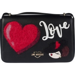 Love Moschino Shoulder Bag found on MODAPINS from italist.com us for USD $202.47