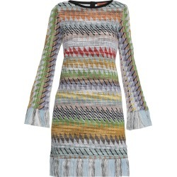 Missoni Multicolor Geometric Dress found on Bargain Bro India from italist.com us for $759.81