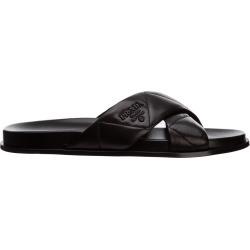 Prada Teddy Bear Sandals found on MODAPINS from Italist for USD $626.08