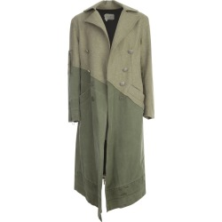 Greg Lauren Revolutionary Army Wool Coat found on MODAPINS from Italist for USD $3251.93