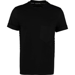 Neil Barrett Cotton T-shirt With Chest Pocket found on Bargain Bro UK from Italist
