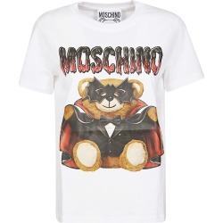 Moschino Teddy Bat Printed T-shirt found on Bargain Bro UK from Italist